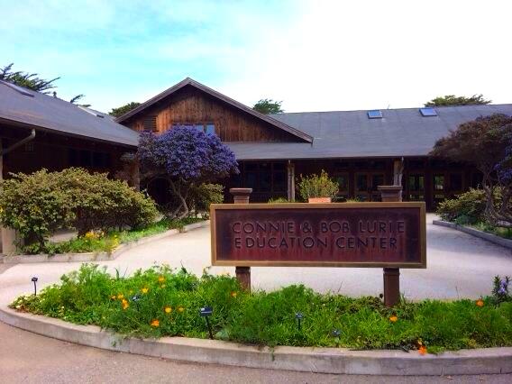 Education Center at the San Francisco Zoo 2014